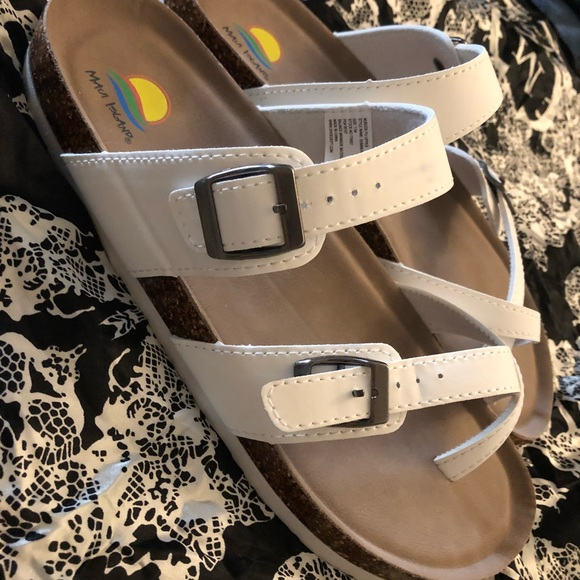 9950ff25e7ae Maui Island summer sandals. M 5b19b2e245c8b3bcee94f96e